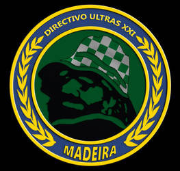 Ultras xxi by joancosi