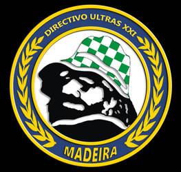 Ultras XXI 01 by joancosi