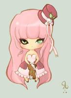 Mad Princess by xxxDaamile