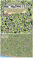 Find Chaffy Pandas poster by icanseeyourmonkey