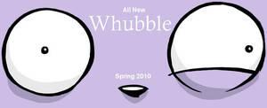 Whubble returns by icanseeyourmonkey