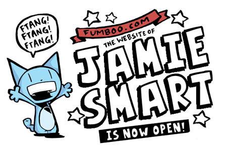 new fumboo.com is FULL o comic by icanseeyourmonkey