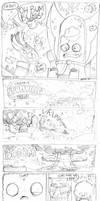 Fish Head Steve trailer comic by icanseeyourmonkey