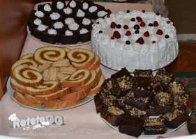 Tasty sweets by DanutzaP