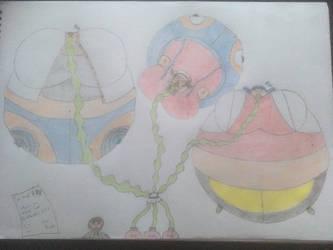 Pokemon-Balloons HG/SS by Prinny129