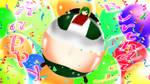 Birthday Balloon by Prinny129