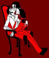 Happy Valentines Day by kytri