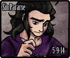 Sin Pararse 149 by kytri