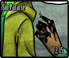 Sin Pararse 181 by kytri