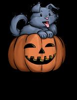 October Patreon Sticker by kytri