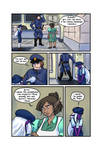 Crypts and Cantrips page 7 by kytri