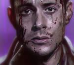 Dean by Yetiart000