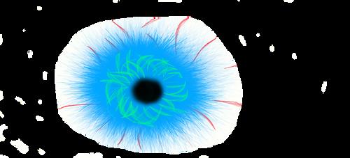 The Eye by Gun-Del-Sol18