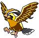 Pideot Thunderbird Recolor by Gun-Del-Sol18