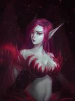 Blackthorn Morgana Up by DavidPan