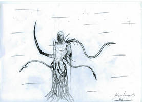 ...necromorph... by bloodypenalper