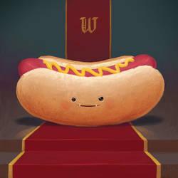 Wereburger by Dian3
