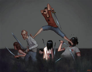 Disputa by Dian3