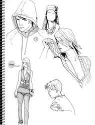 Sketchbook3 by Dian3