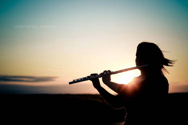 Sunrise Symphony by Jayelless