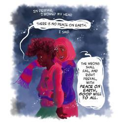 Peace On Earth by DejaDrew