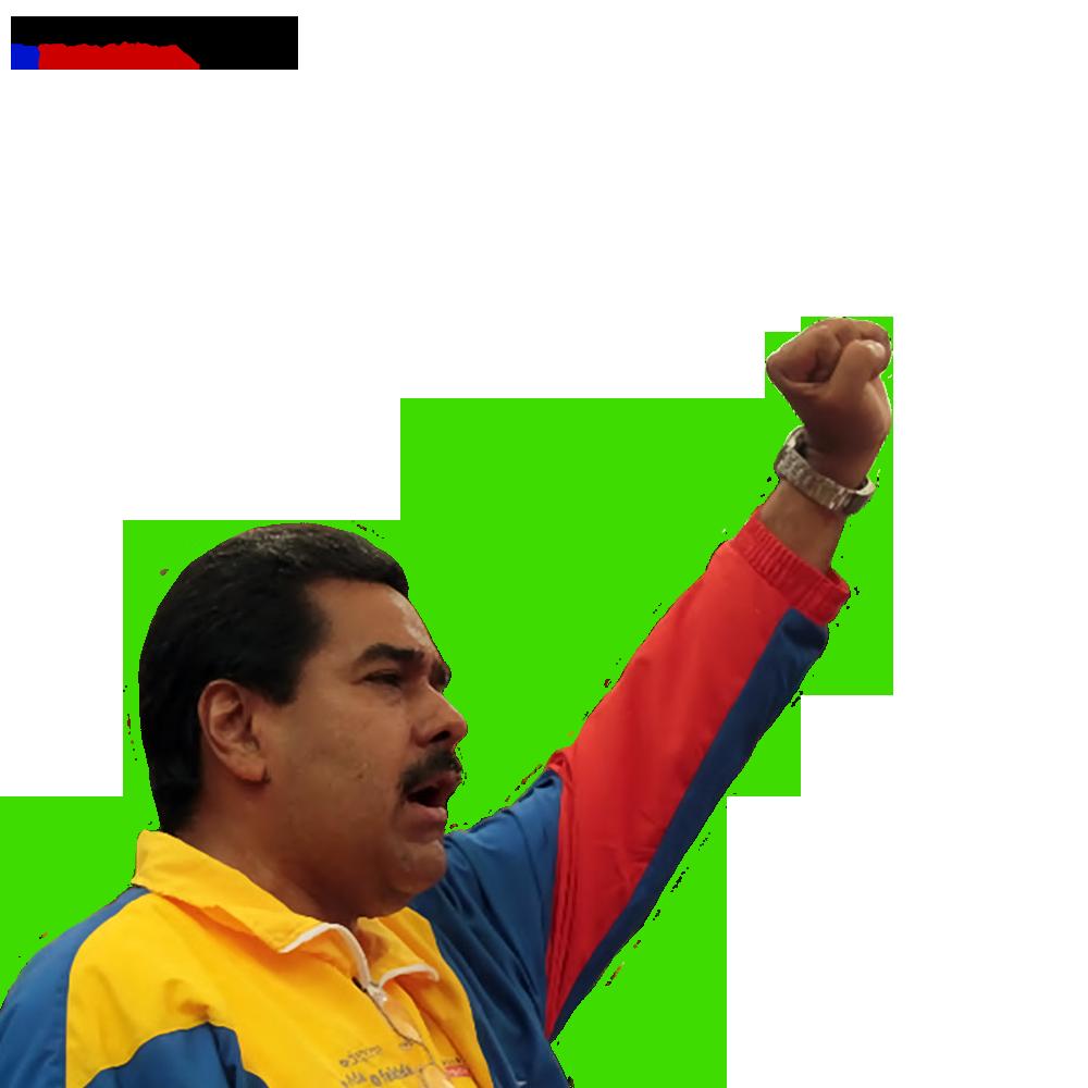 Nicolas Maduro En Png Sin Fondo Blanco By Imagenes En Png On Deviantart