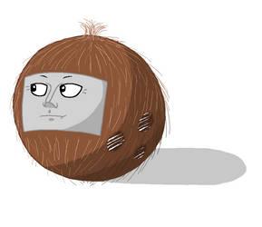 Boconut by PegasusJordan28