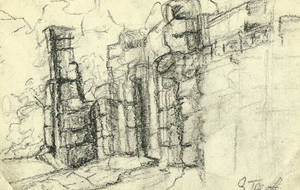 tower grove park sketch by sun-design09s-trent
