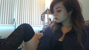 webcam series 7 by KatieKat16