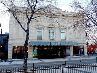 Denise-Pelletier Theatre (part 1) by Lapointe56