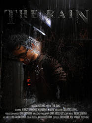 The Rain, Cover by zakyotics