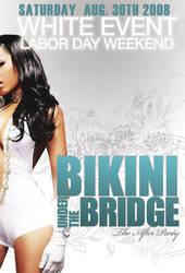 Agree, very bikini under the bridge 2008 opinion