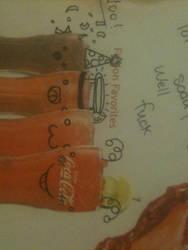 Happy Soda Party by PancakesRule