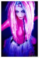 pinkpop by LichtReize