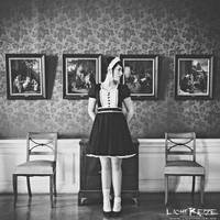 maid by LichtReize