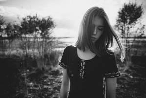 Sophie by LichtReize