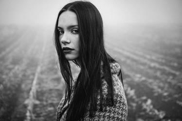 Josea by LichtReize