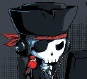 PirateGeek5550's Profile Picture
