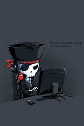 PirateGeek by PirateGeek5550