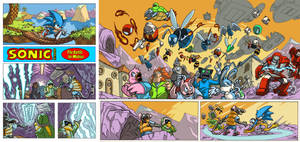 STC-O 250 pages 1, 2 and 3 by zak29