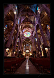 theCathedral by tisbone