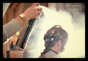HairSprayOfDoom by tisbone