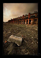 Industrial Remains.. by tisbone
