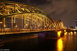 Crossing the Rhine by rath0r