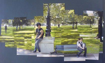 Hockney Project by DestructiveDelirium