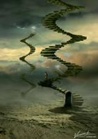 Between Worlds by vimark