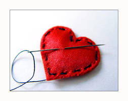 heart surgery. by plectrude