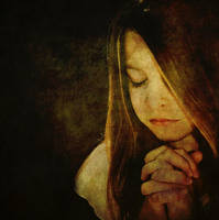 .Prayer. by Annamee