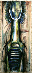 Transfiguration #02 [No.4] by lisasuriani