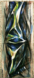 Transfiguration #02 [No.3] by lisasuriani